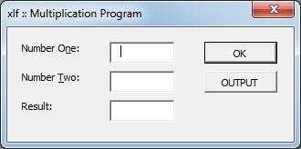 xlf-multiplication-program