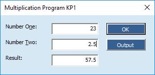 VBA Userform - Multiplication - KeyPress version